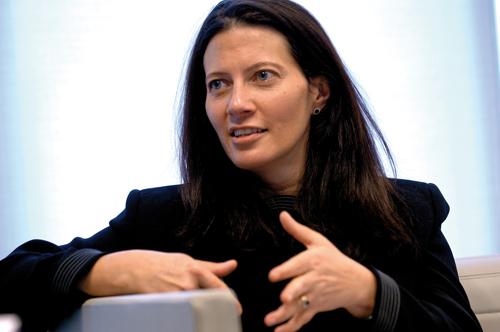 Sabine Chalmers