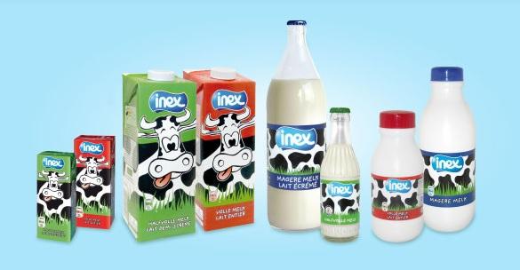 Inex Melk
