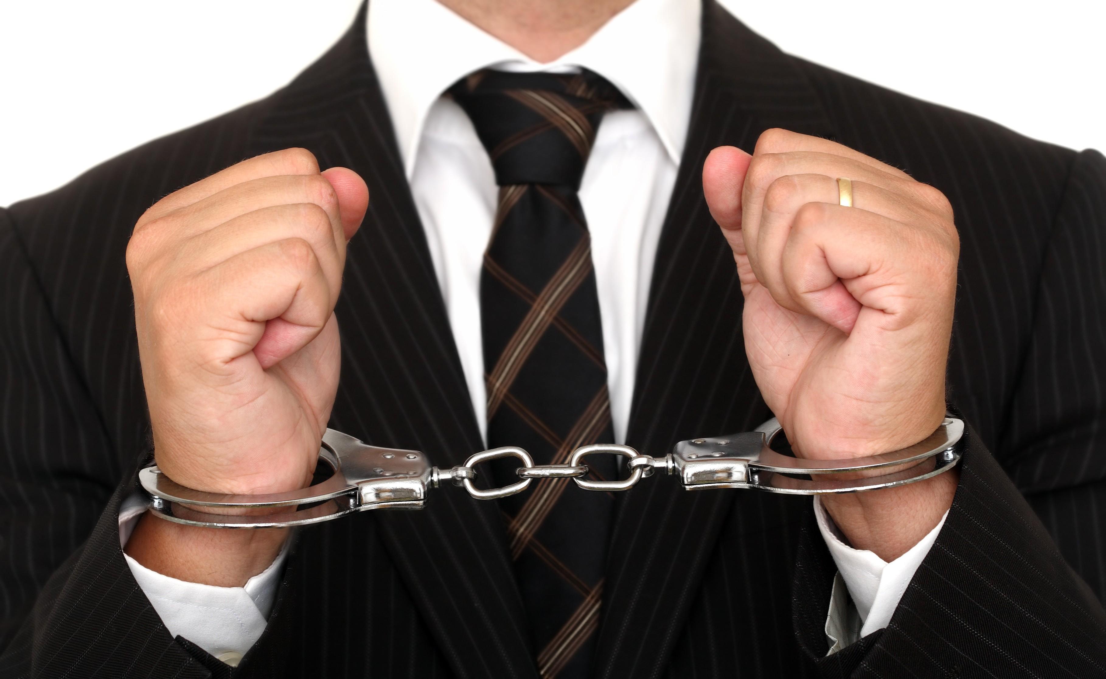 ManHandcuffs
