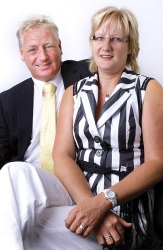 Dieter en Margo Kuijl