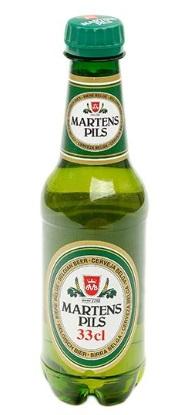 Martens PET flessen