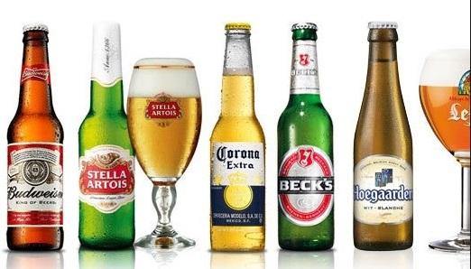 Bier AB Inbev