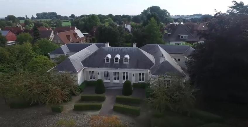 Villa Coucke Vichte