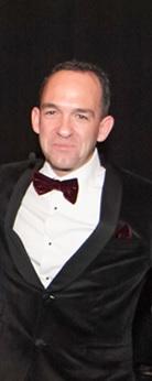 Bert Pauwels