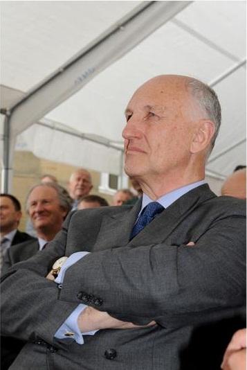 Jan Huyghebaert
