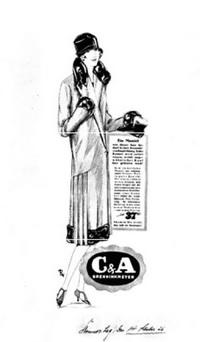 C&A adv