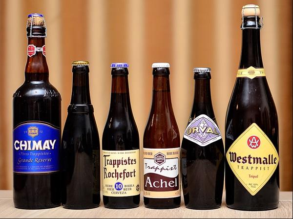 Inbev Craft Beers
