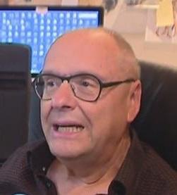 Robert Merhottein