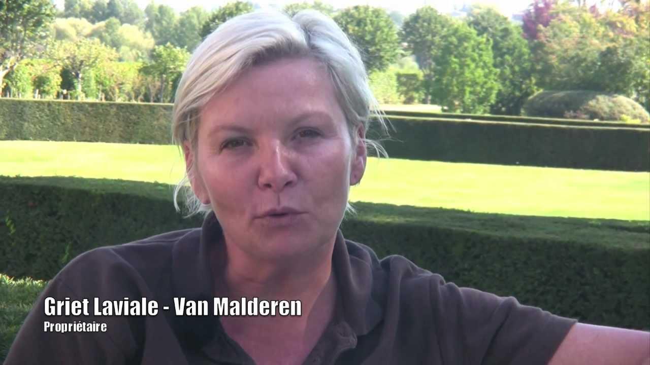 Griet van Damme Nude Photos 61